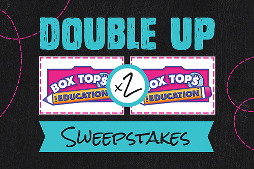 Double MES Box Tops
